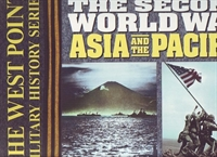 "Imagen de West Point Atlas of the Second World War ""Asia and the Pacific"""