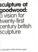 Imagen de Sculpture at goodwood: a vision for twenty-first century british sculpture