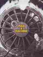 Imagen de Man and machine