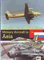 Imagen de Soviet and Russian Military Aircraft in Asia