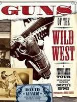 "Imagen de Guns of the Wild West ""A photographic tour of the guns that shaped our contry's history"""