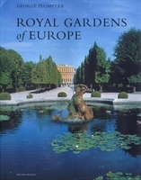 Imagen de Royal gardens of Europe