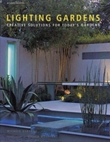 "Imagen de Lighting Gardens ""Creative solutions for today's gardens"""