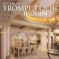 Imagen de The art of Trompe L'Oeil Murals