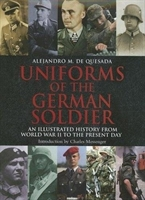 Imagen de Uniforms of the German Soldier