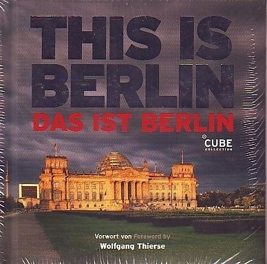 Imagen de This is Berlin. Cube Collection