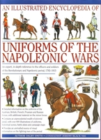 "Imagen de Uniforms of the Napoleonic Wars ""An illustrated encyclopedia"""