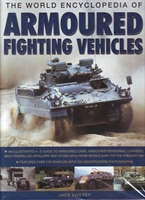 Imagen de The world encyclopedia of armoured fighting vehicles