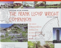 Imagen de The Frank Lloyd Wright companion