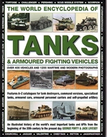 Imagen de The world encyclopedia of tanks & armoured fighting vehicles