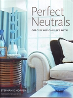 "Imagen de Perfect neutrals ""Colour you can live with"""