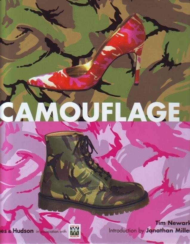 Imagen de Camouflage