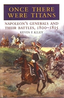 "Imagen de Once there were titans ""Napoleon's generals and their battles, 1800-1815"""