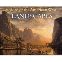 Imagen de Visions of the American West. Lanscapes
