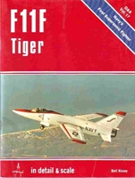 "Imagen de F11F Tiger ""Navy s  First Supersonic Fighter"""