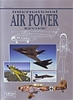 Imagen de International Air Power Review Nº021