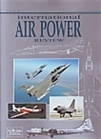 Imagen de International Air Power Review Nº022