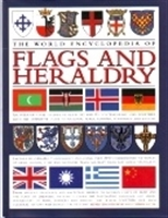Imagen de The world encyclopedia of Flags and Heraldry