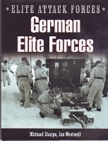 Imagen de German elite forces. Elite attack forces