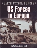 Imagen de US Forces in Europe. Elite attack forces