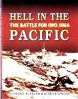 Imagen de Hell in the Pacific. The battle for Iwo Jima