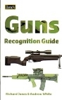 Imagen de Jane's Guns Recognition Guide