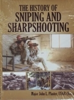 Imagen de The history of sniping and sharpshooting
