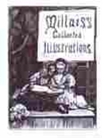 Imagen de Millais's collected illustrations