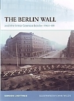 "Imagen de Fortress Nº069 ""The Berlin Wall and the Intra-German border 1961-89"""