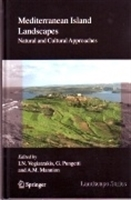 Imagen de Mediterranean Island Landscapes. Natural and cultural approaches