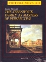 Imagen de The Steenwyck family as masters of perspective