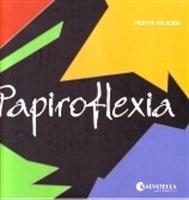 Imagen de Papiroflexia