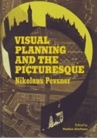 Imagen de Visual planning and the picturesque