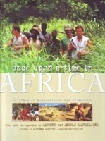 Imagen de Once upon a time in Africa. 50 years of explorations and adventures