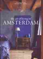 Imagen de The art of living in Amsterdam