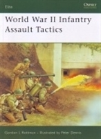 "Imagen de Elite Nº160 ""World War II Infantry assault tactics"""