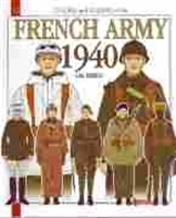 Imagen de Officers and Soldiers Nº013. French Army 1940