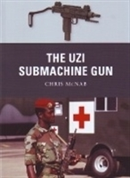 Imagen de Weapon Nº012. The UZI submachine gun