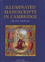 Imagen de Illuminated manuscripts in Cambridge (2 Vol.)