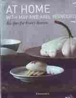Imagen de At Home with May and Axel Vervoordt. Recipes for every season