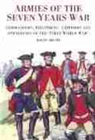 "Imagen de Armies of the Seven Years War ""Commanders, equipment, uniforms and strategies of the ""First World War"""""