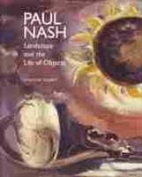 Imagen de Paul Nash. Landscape and the life of objects