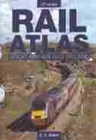 Imagen de Rail Atlas. Great Britain and Ireland