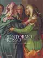 Imagen de Pontormo and Rosso Fiorentino. Diverging paths of Mannerism
