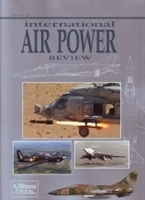 Imagen de International Air Power Review Nº025