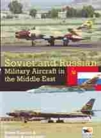Imagen de Soviet and Russian Military Aircraft in the Middle East