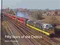 Imagen de Fifty years of the Deltics