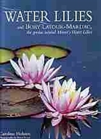 "Imagen de Water lilies and Bory Latour-Marliac ""The genius behind Monet's water liles"""