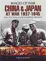 "Imagen de China & Japan at war 1937-1945. Images of war ""Rare photographs from Wartime Archives"""