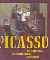 Imagen de Picasso. The Great War, experimentation, and change